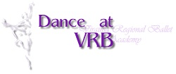 Virginia Regional Ballet Williamsburg Summer Camps
